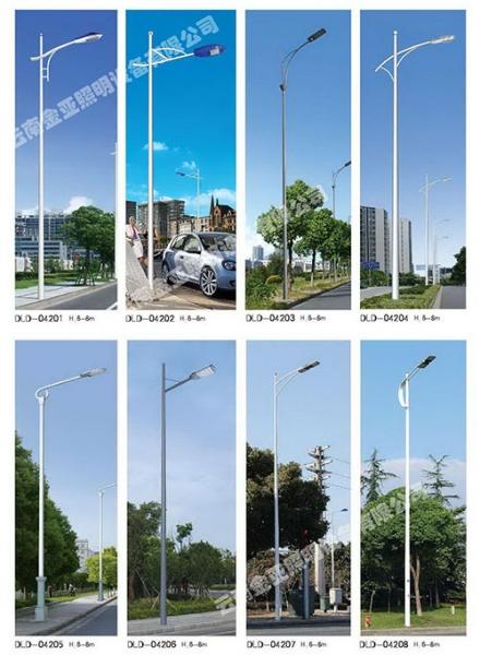 市电道路路灯控制器